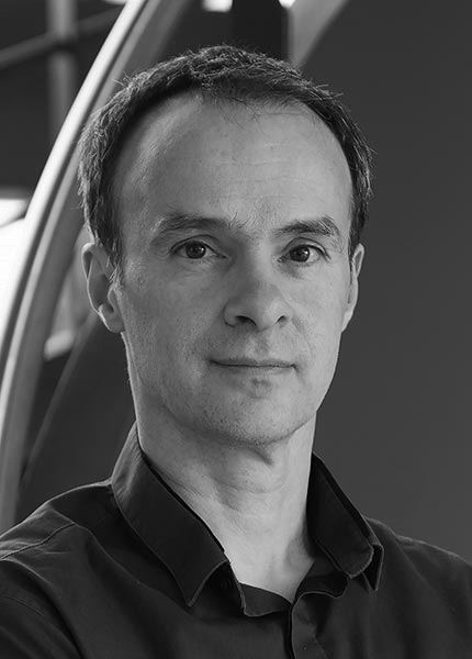 Franck Rekaï