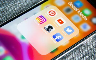 Quels sont ces nouveaux réseaux sociaux en pleine croissance ?